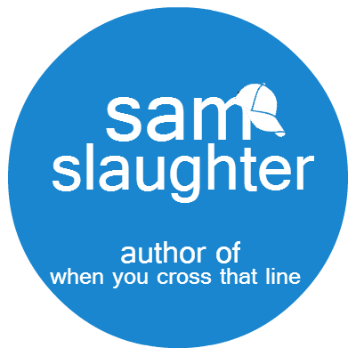 http://www.samslaughterthewriter.com/