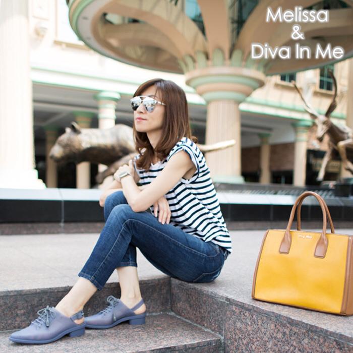 Melissa & Diva In Me Giveaway