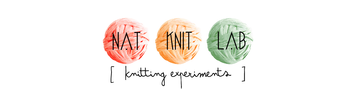 nat knit lab