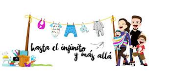 Hasta el INFINITO y mas allá!!