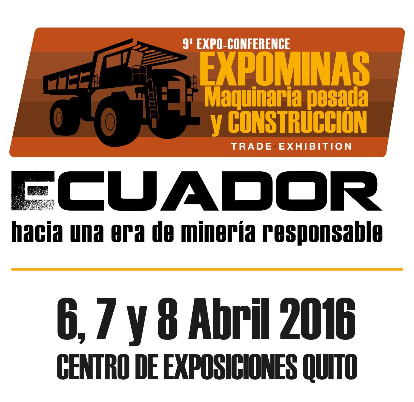 Nos vemos en Quito...