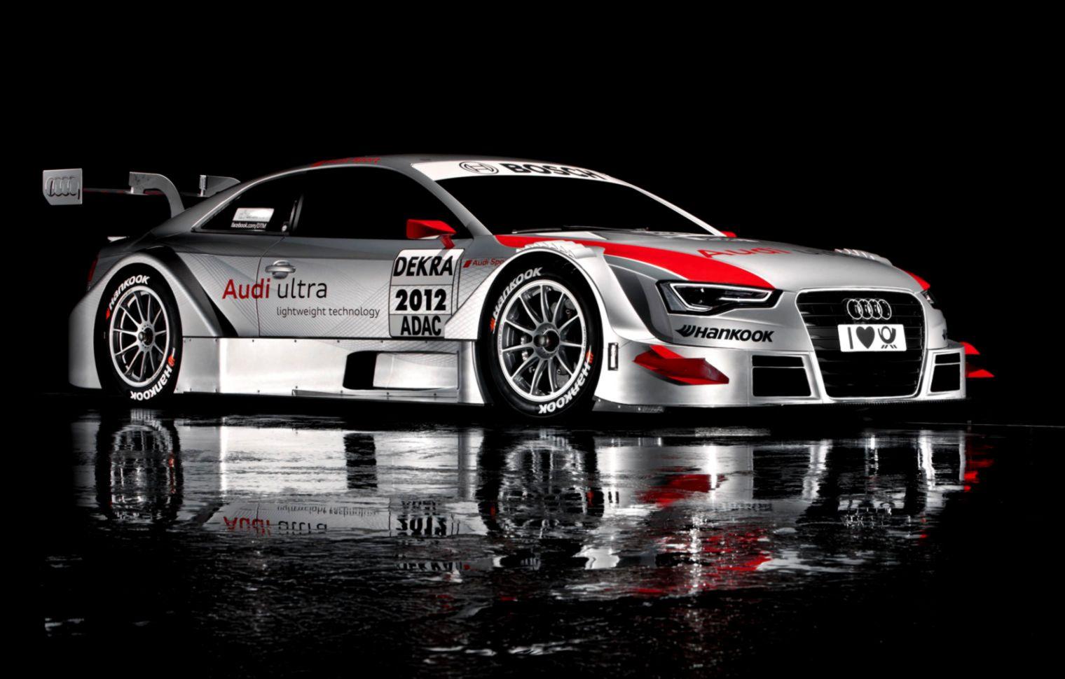 View Original Size. Audi Sports Car Wallpaper ...