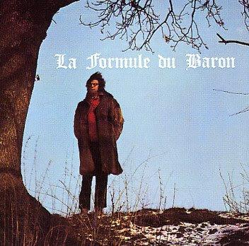 estardy Bernard Estardy – La formule du Baron [8.5]