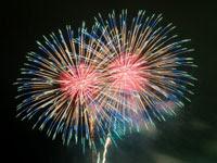 伊東温泉:箸まつり花火大会 | 花火のイラストや写真のフリー素材色々。無料で商用可