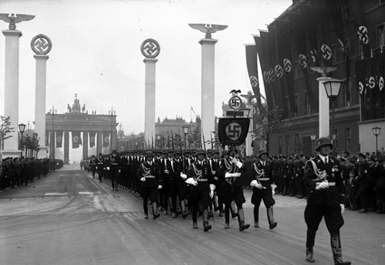 Ναζιστική Γερμανία
