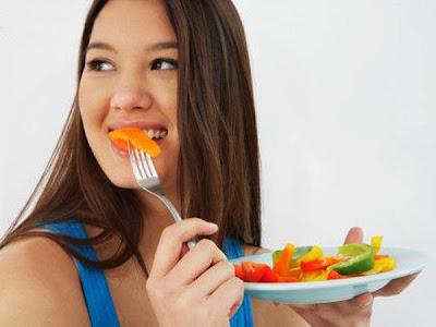 Prinsip Menu Makanan Sehat