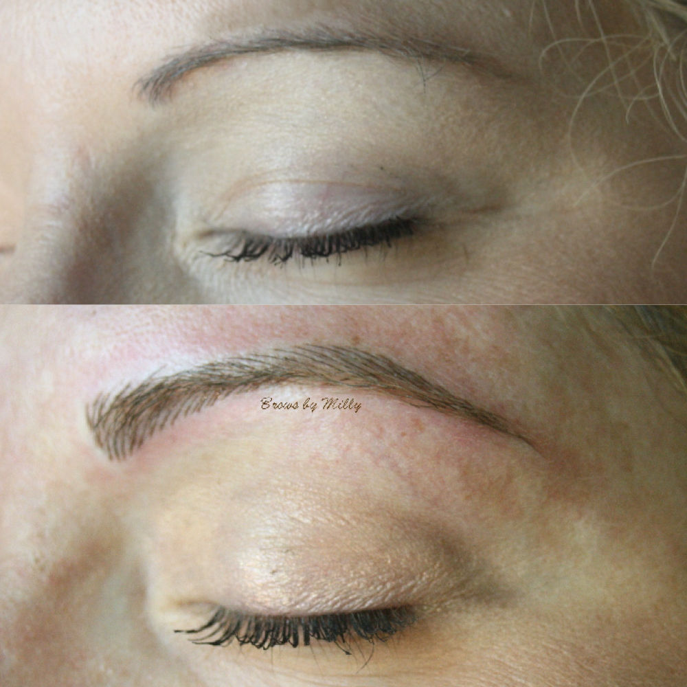 How To Get Perfect Eyebrows Browsonfleek The Truth Behind