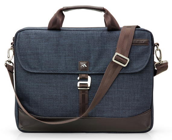 Brenthaven Collins Brief Macbook air Case