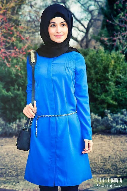 collection hijab fashion 2015-2016
