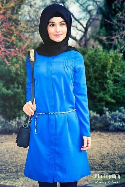 collection hijab fashion 2015-2016