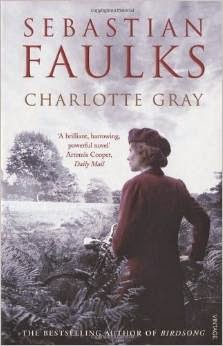 Charlotte Gray book cover