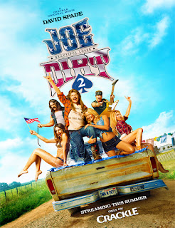 Joe Dirt 2 Beautiful Loser (2015)