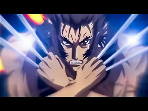 Anime Wolverine Download WolverineAnime