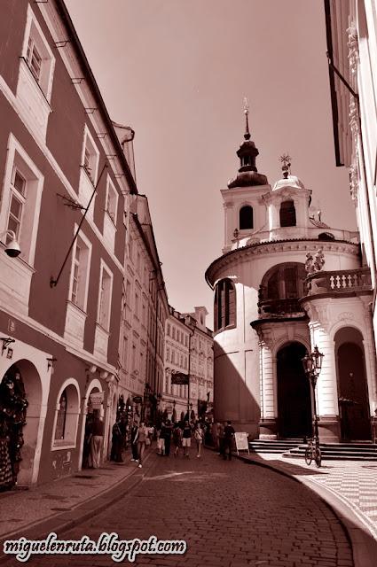 Praga-Karlova