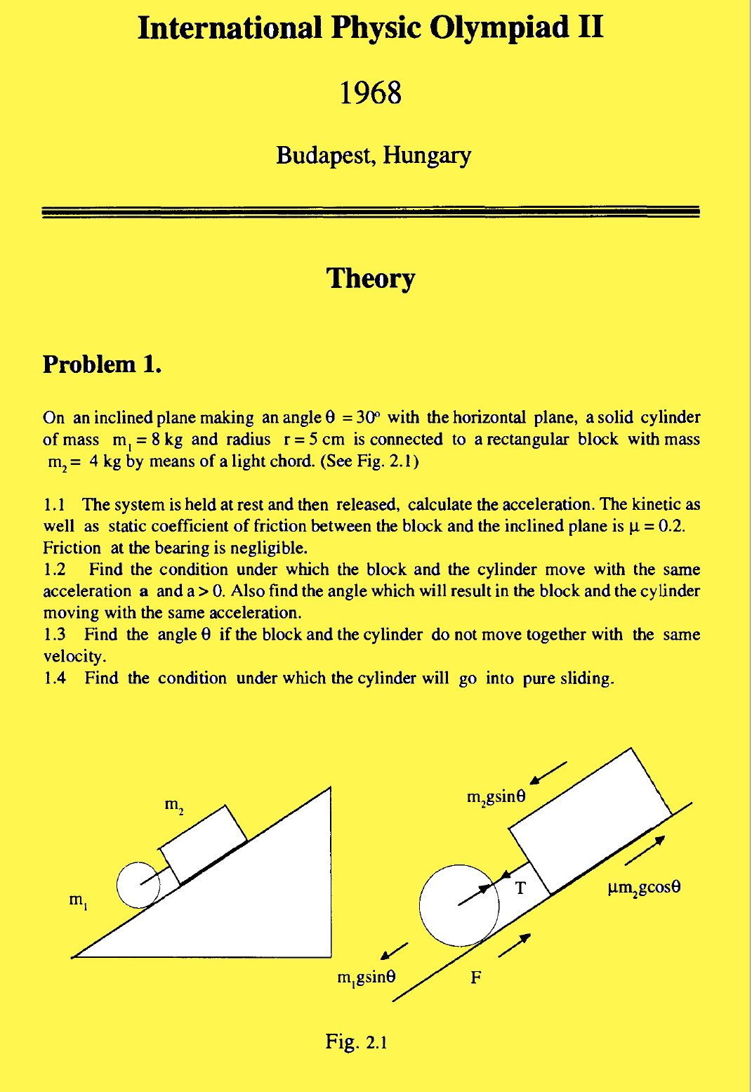 international physics olympiad problems and solutions pdf