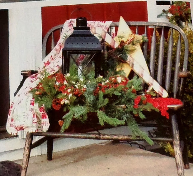 Country Sampler Decorating Ideas - Vtwctr