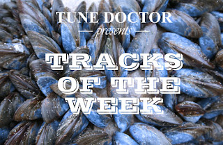 Tracks of the Week, Tune Doctor, Music Blog