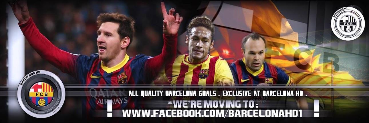 Barcelona HD