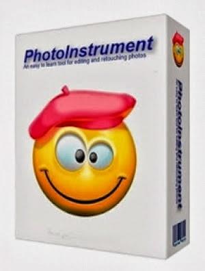 [ ������ ����� ] ����� ������ PhotoInstrument ������ ���� �����.
