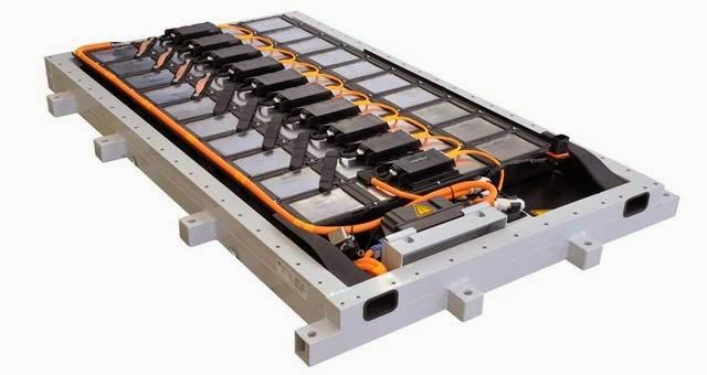 Car Lithium Ion Batteries >> Carro Elétrico, automóveis elétricos, veículos elétricos, carros elétricos, ônibus: Carro ...