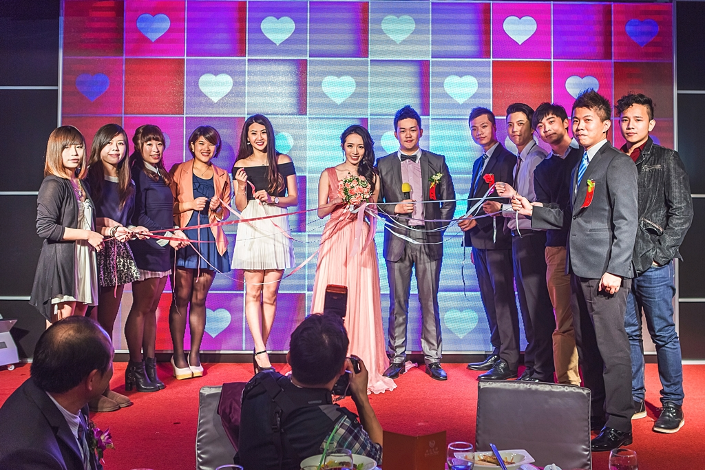 幸福印象館,婚攝kk,京華城雅悅會館,婚禮紀錄