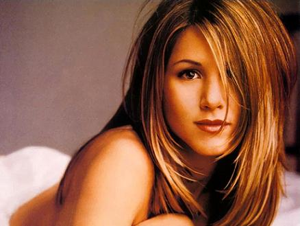 jennifer anniston avenue: