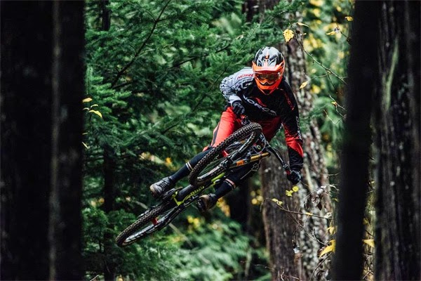 Norco Factory Racing Team 2015 Roster