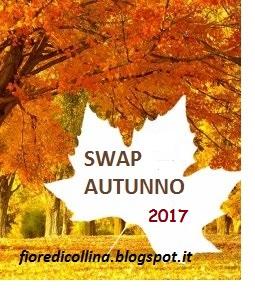 Partecipo allo swap autunno