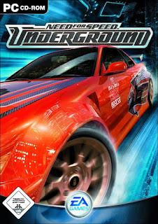 Need for speed underground 1 download