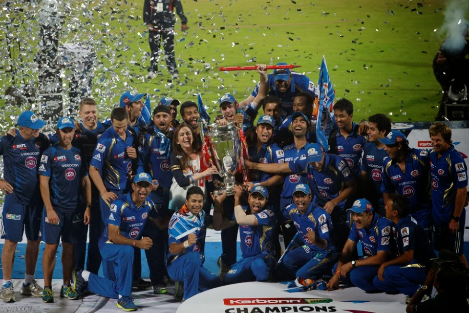 Mumbai-Indian-CLT20-2013-Winners