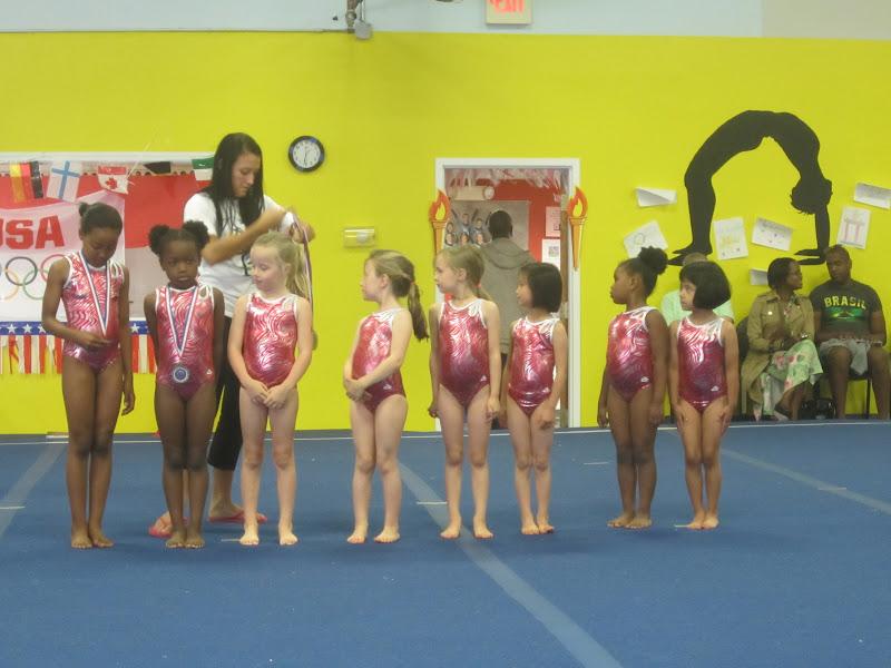 Gymstar Competitive - Peninsula Gymnastics