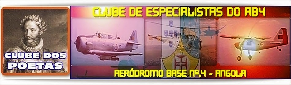 AB4 - CLUBE DOS  POETAS