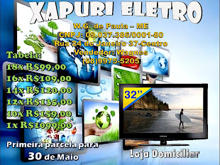 Xapuri Eletro