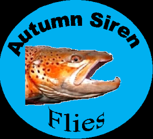 Autumn Siren Flies