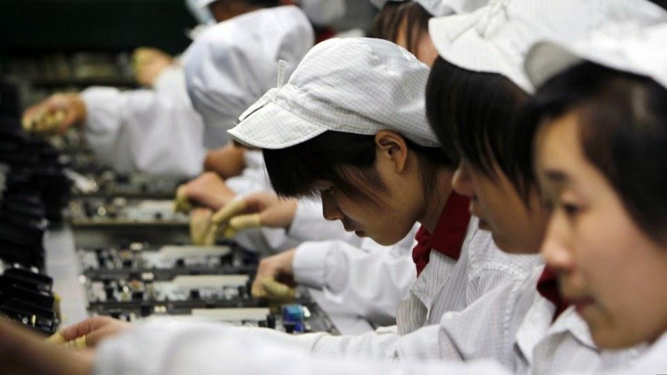 """[Miradas] La """"pesadilla"""" que viven los trabajadores de las empresas surcoreanas"""