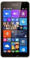 HP MICROSOFT Lumia 535 Dual SIM - Black