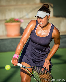 Stevenson to play today in Sacramento qualifying