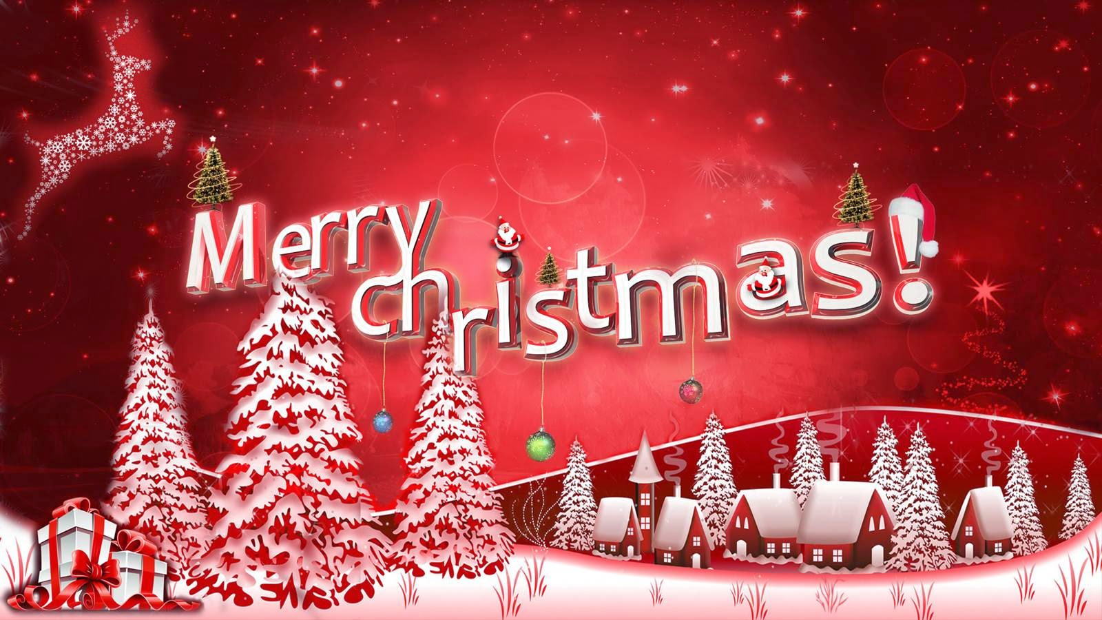 Merry Christmas from J3 Homestay Tawau