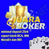 JUARA POKER