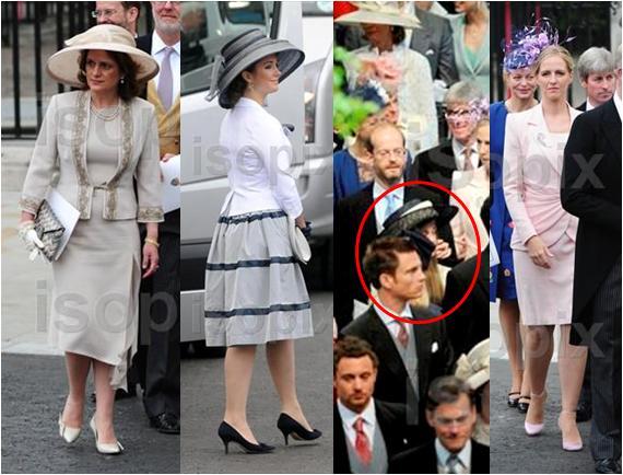 The Royal Order Of Sartorial Splendor Royal Fashion Awards Windsors At The Duke Amp Duchess Of