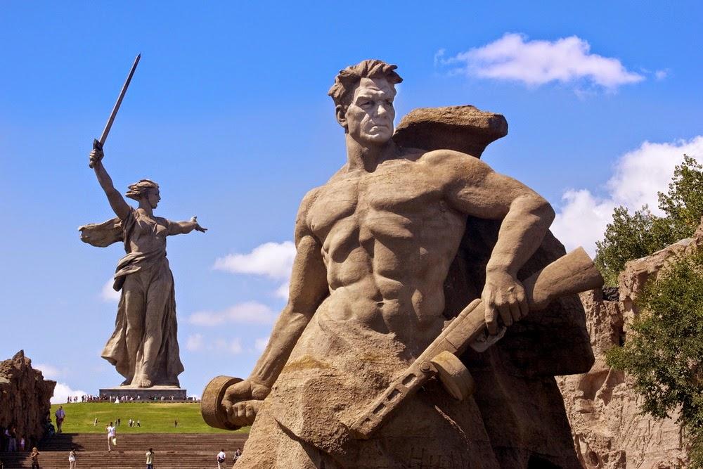 2 февраля – День разгрома советскими войсками немецко-фашистских войск в Сталинградской битве