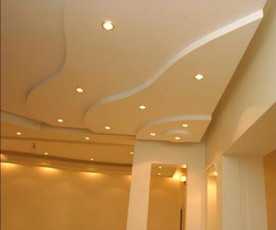suscapea: Italian gypsum board roof designs 2013 - gypsum board ...