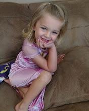 Kilee - 4 years old