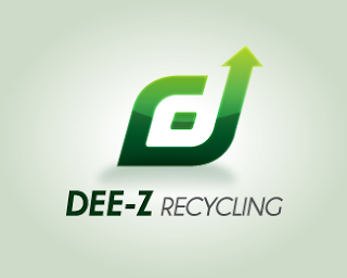 4. Dee-Z Recycling Logo
