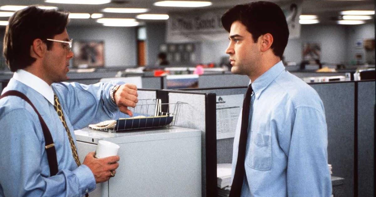 Rootlinux enredos de oficina una pel cula inspirada en todos - Enredos de oficina ...