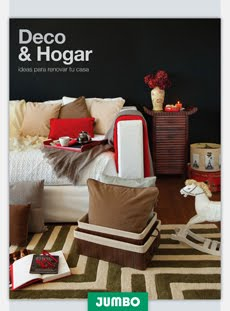 Deco&Hogar for Jumbo