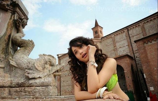 Tamanna Bhatia in movie