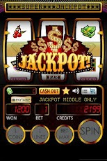 Slot Machine + Apk Android Paid Full