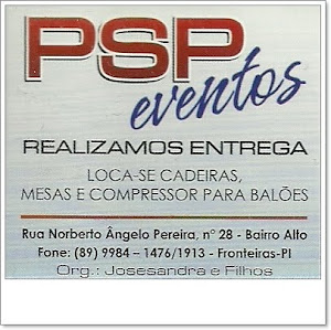 PSP Eventos