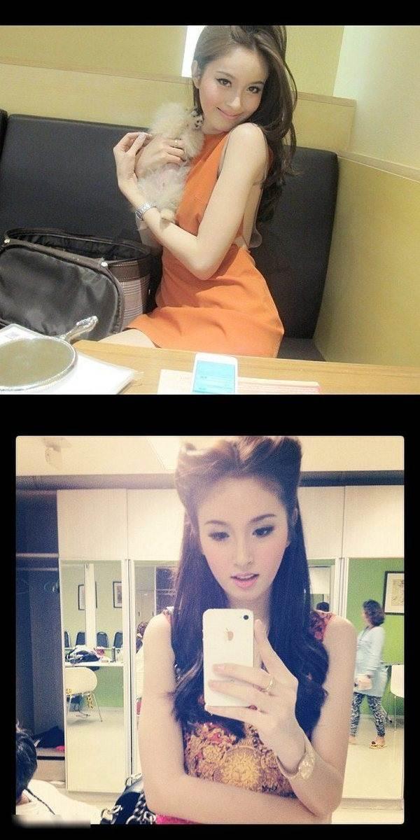 Nong Ki Thailand  City new picture : nong poy telah menjadi seorang perempuan secara rasminya adakah nong ...